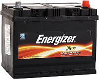 Автомобильный аккумулятор Energizer Plus 568404 / 541526000 (68 А/ч) -