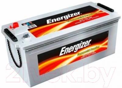Автомобильный аккумулятор Energizer Commercial 680011 / 613573000 (180 А/ч)