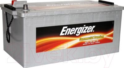 Автомобильный аккумулятор Energizer Commercial Premium 725103 / 553130000 (225 А/ч)