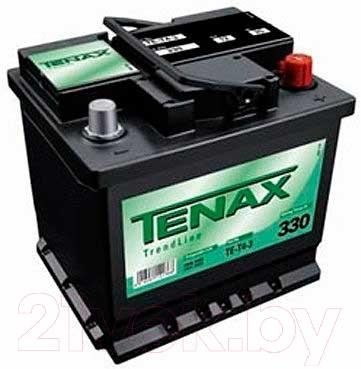 Автомобильный аккумулятор Tenax HighLine 545155 / 535259000 (45 А/ч)