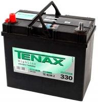 Автомобильный аккумулятор Tenax HighLine 545157 / 535260000 (45 А/ч) -