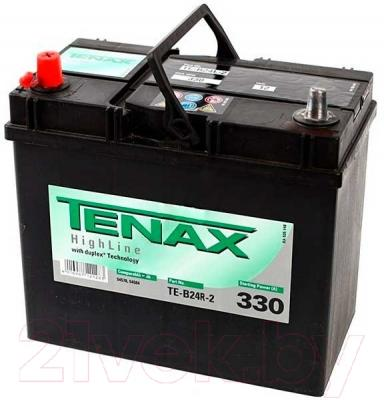 Автомобильный аккумулятор Tenax HighLine 545157 / 535260000 (45 А/ч)