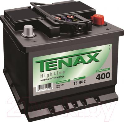 Автомобильный аккумулятор Tenax HighLine 545412 / 535261000 (45 А/ч)