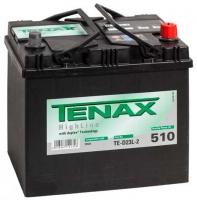 Автомобильный аккумулятор Tenax HighLine 560412 / 535271000 (60 А/ч) -
