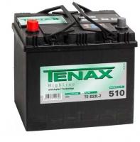 Автомобильный аккумулятор Tenax HighLine 560413 / 535272000 (60 А/ч) -