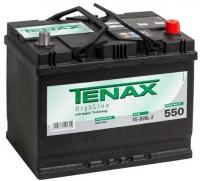 Автомобильный аккумулятор Tenax HighLine 568404 / 535274000 (68 А/ч) -