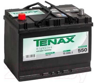 Автомобильный аккумулятор Tenax HighLine 568405 / 535275000 (68 А/ч)