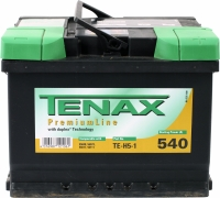 Автомобильный аккумулятор Tenax PremiumLine 560408 / 535269000 (60 А/ч) -