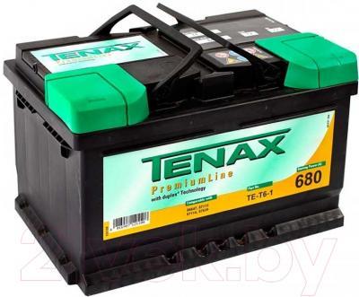Автомобильный аккумулятор Tenax PremiumLine 572409 / 535279000 (72 А/ч)