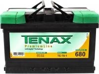 Автомобильный аккумулятор Tenax PremiumLine 574104 / 535280000 (74 А/ч) -