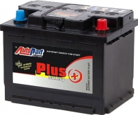 Автомобильный аккумулятор AutoPart AHD110 R+ (110 А/ч) -