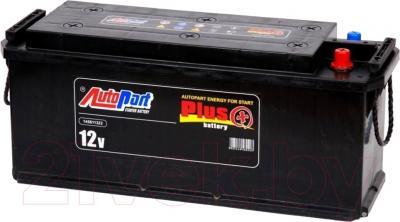 Автомобильный аккумулятор AutoPart AHD205 L+ (205 А/ч)