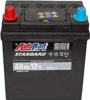 Автомобильный аккумулятор AutoPart AP401 L+ (40 А/ч) -
