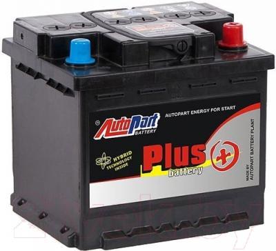 Автомобильный аккумулятор AutoPart AP550 R+ (55 А/ч)