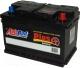 Автомобильный аккумулятор AutoPart Plus AP700 R+ (70 А/ч) -