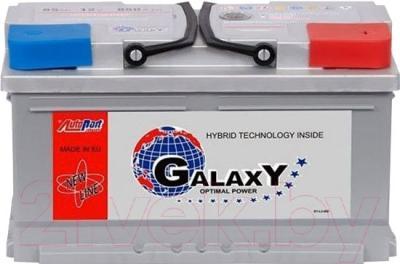 Автомобильный аккумулятор AutoPart GL850 R+ (85 А/ч)