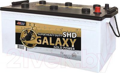 Автомобильный аккумулятор AutoPart SHD190 L+ (190 А/ч)