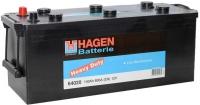 Автомобильный аккумулятор Hagen 64020 (140 А/ч) -