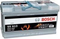 Автомобильный аккумулятор Bosch S5 092 S5A 130 (95 А/ч) -