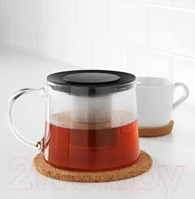 Заварочный чайник Ikea Риклиг 901.500.71