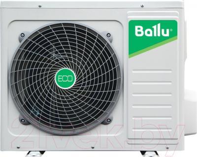 Кондиционер Ballu Eco Pro BSWI-09HN1/EP/15Y