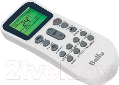 Сплит-система Ballu Eco Pro BSWI-12HN1/EP/15Y