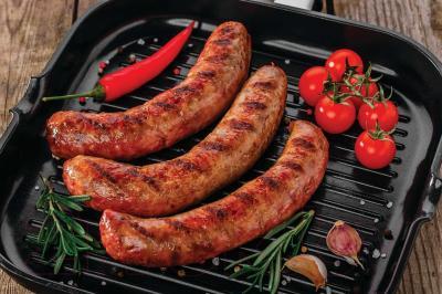 Мясорубка электрическая Philips HR2721/00 - примеры готовых блюд