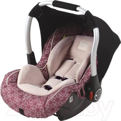 Автокресло Happy Baby Gelios (фиолетовый)