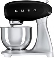 Миксер стационарный Smeg SMF01BLEU -
