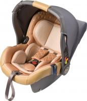 Автокресло Happy Baby Gelios V2 (бежевый) -