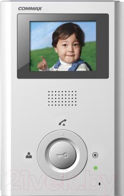 Видеодомофон Commax CDV-35HM (белый)