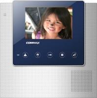 Видеодомофон Commax CDV-35U (темно-синий) -