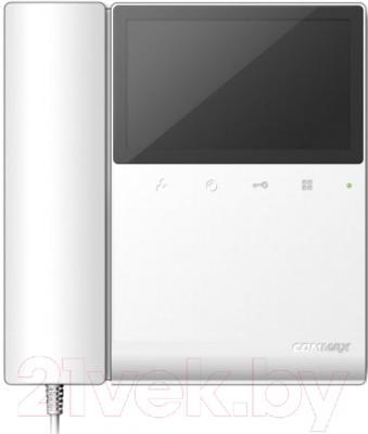 Видеодомофон Commax CDV-43K2 (белый)