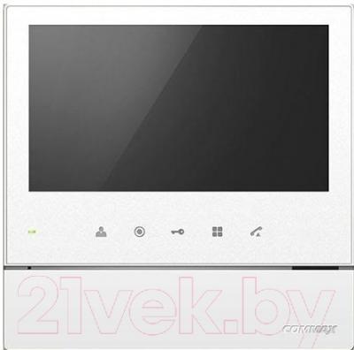 Видеодомофон Commax CDV-70H2 (белый)