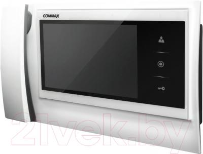 Видеодомофон Commax CDV-70KM (белый)