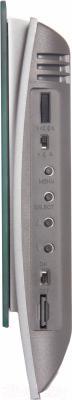 Видеодомофон Commax CDV-70UM (синий)