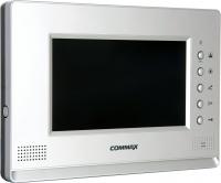 Видеодомофон Commax CDV-71AM (серебристый) -