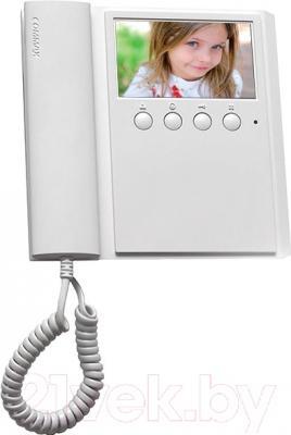 Видеодомофон Commax CMV-43A