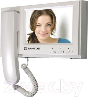Видеодомофон Tantos Loki SD