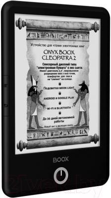 Электронная книга Onyx BOOX Cleopatra 2