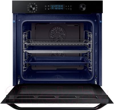 Электрический духовой шкаф Samsung NV75K5541BB/WT