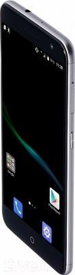 Смартфон ZTE Blade V7 (серый)