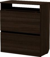 Письменный стол 3Dom СП320 (венге) -