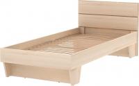 Односпальная кровать 3Dom СП003 (акация молдавская) -