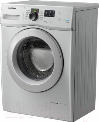 Стиральная машина Samsung WF60F1R1E2S