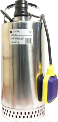 Дренажный насос Unipump SPSN-750F