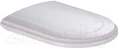 Сиденье для унитаза Villeroy & Boch Hommage 8809-S1-R1