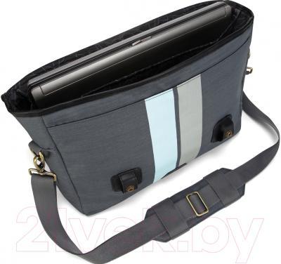 Сумка для ноутбука Targus TSM68904EU-70 (серый)