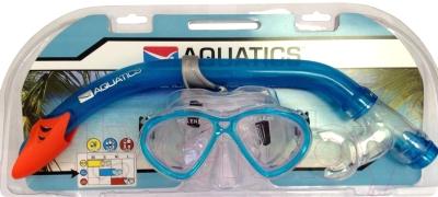 Набор для плавания Aquatics Sirena 190040