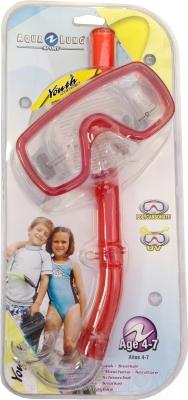 Набор для плавания Aqua Lung Sport Peeka Junior + Tonga 906007